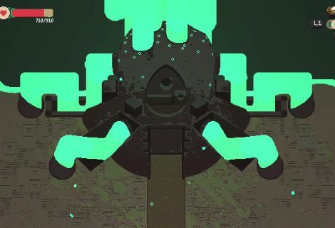 Moonlighter - How to Defeat the Final Boss