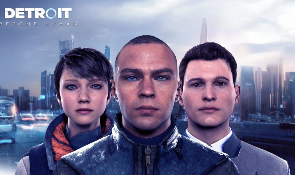 Detroit: Become Human: How To Get The Best Good Endings To Make Everyone Live