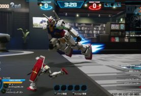 ESRB Rates New Gundam Breaker Giving Us More Details About The Game