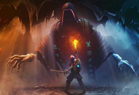 E3 2018: Underworld Ascendant is Quite Rough Around the Edges