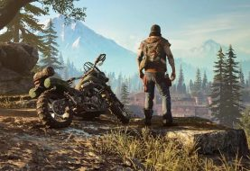 Days Gone Receives A Release Date In Early 2019