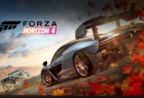 E3 2018: Forza Horizon 4 Will Not Feature Playable Motorcycles