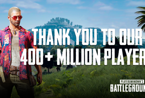 PUBG Has Now Sold Over 50 Million Copies On Xbox One And PC