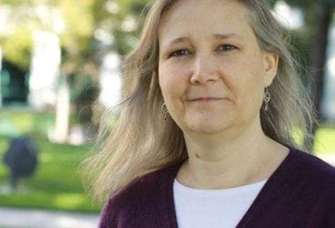 Amy Hennig Has Left EA And Her Star Wars Game Is 'On The Shelf'