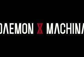 E3 2018: Daemon X Machina announced for Switch