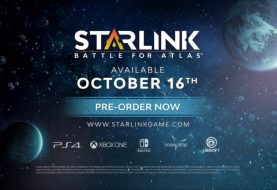 E3 2018: Starlink: Battle for Atlas Release Date Revealed