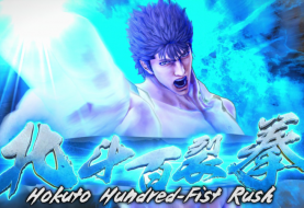 Fist of the North Star: Lost Paradise launches in the West later this year