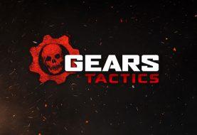 E3 2018: Gears Tactics announced for PC