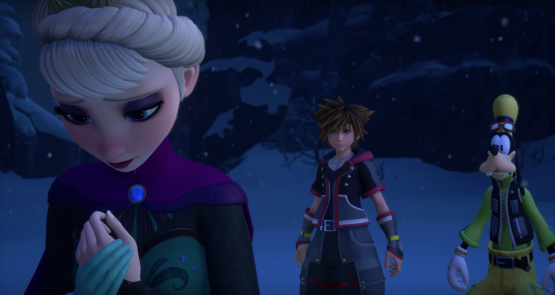 E3 2018: Kingdom Hearts 3 to feature Elsa from Frozen