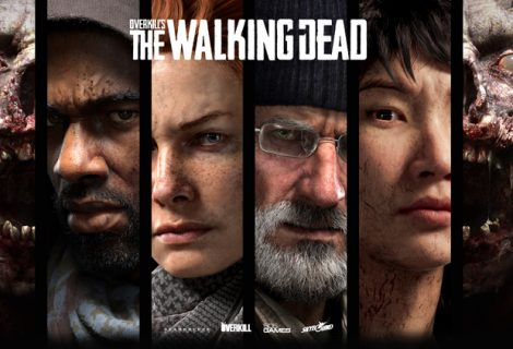 E3 2018: Overkill's The Walking Dead is About Working Together and Punishing Reckless Behavior