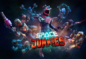 E3 2018: VR Title Space Junkies Shown Off By Ubisoft
