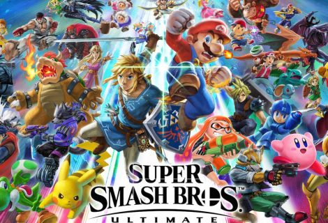 E3 2018: Super Smash Bros. Ultimate continues to deliver a solid experience