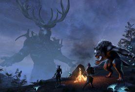 E3 2018: The Elder Scrolls Online: Summerset  'Wolfhunter & Murkmire' DLC packs announced