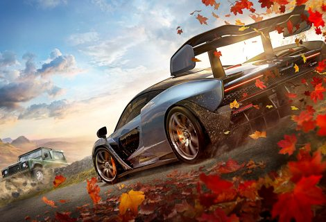 A Crazy Taxi Mode Will Be Featured In Forza Horizon 4