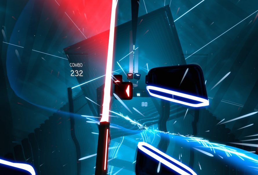 E3 2018: Beat Saber Announced for PlayStation VR