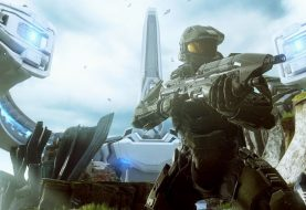 E3 2018: Halo Infinite Announcement Trailer Released