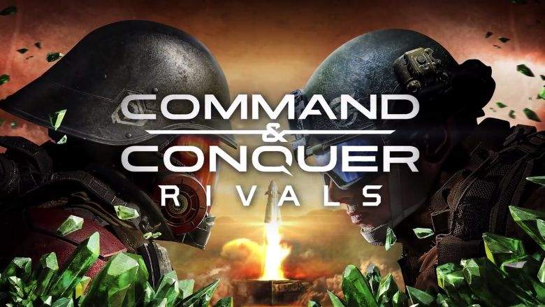 E3 2018: EA Announces A New Command and Conquer Mobile Game