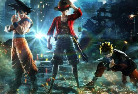 E3 2018: Jump Force Looks to be Quite the Fighter Once More Characters are Added