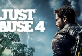E3 2018: Just Cause 4 Gameplay Trailer Released