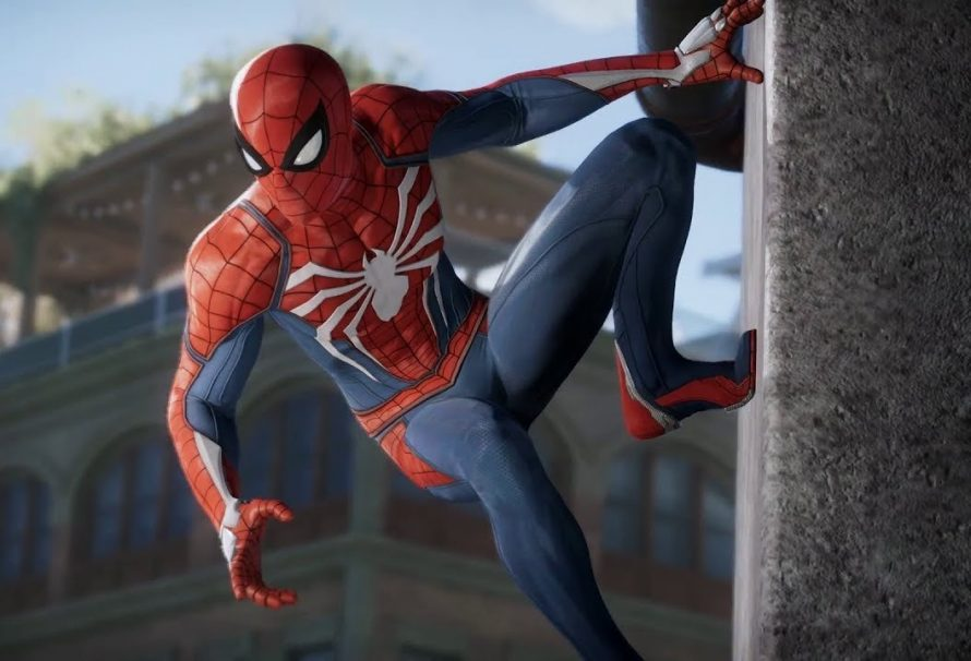 E3 2018: Spider-Man is more than smart comments and flashy trailers