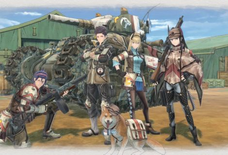 E3 2018: Valkyria Chronicles 4 Runs Surprisingly Well on the Switch; Highlights What Makes it Unique