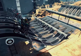 E3 2018: Ubisoft Announces Trials Rising For PC, PS4, Xbox One And Switch