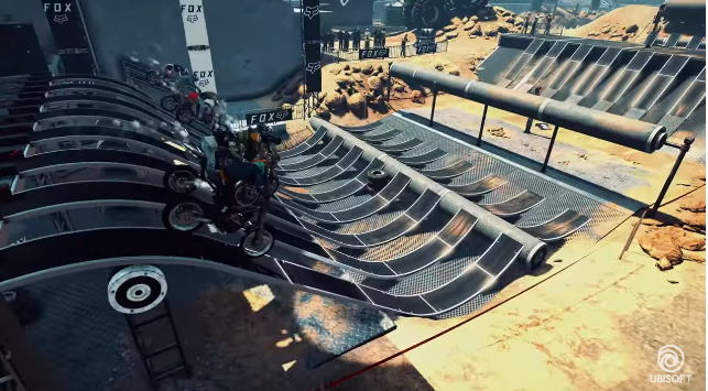 Trials Rising Rides High To Consoles, PC Next February