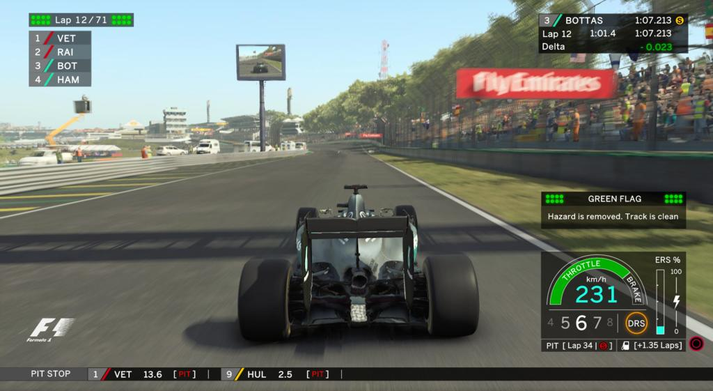 codemasters reveals full list of classic cars coming to f1 2018 just push start. Black Bedroom Furniture Sets. Home Design Ideas