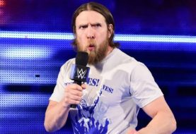 Rumor: A Daniel Bryan Showcase Is Being Added To WWE 2K19