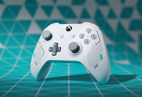Xbox UK Reveals A New Color For The Xbox One Controller
