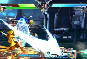 BlazBlue: Cross Tag Battle's First Half of DLC Helps the Game Shine