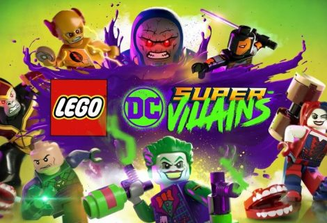 LEGO DC Super-Villains To Have A Big Presence At San Diego Comic-Con 2018