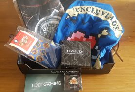 """Loot Gaming June 2018 """"Grub"""" Themed Crate Unboxing"""