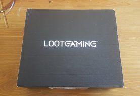 Loot Gaming Crate - June Edition