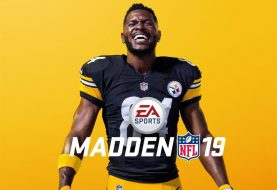 EA Sports Reveals Standard Edition For Madden 19 Cover