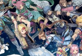 Star Ocean: Anamnesis now available in North America