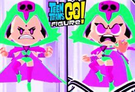 Teen Titans GO Figure! Announced For Mobile Platforms