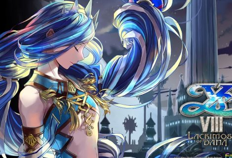 Ys VIII: Lacrimosa of Dana (Switch) Review