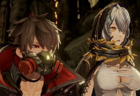 Code Vein Release Date Has Been Delayed Until 2019
