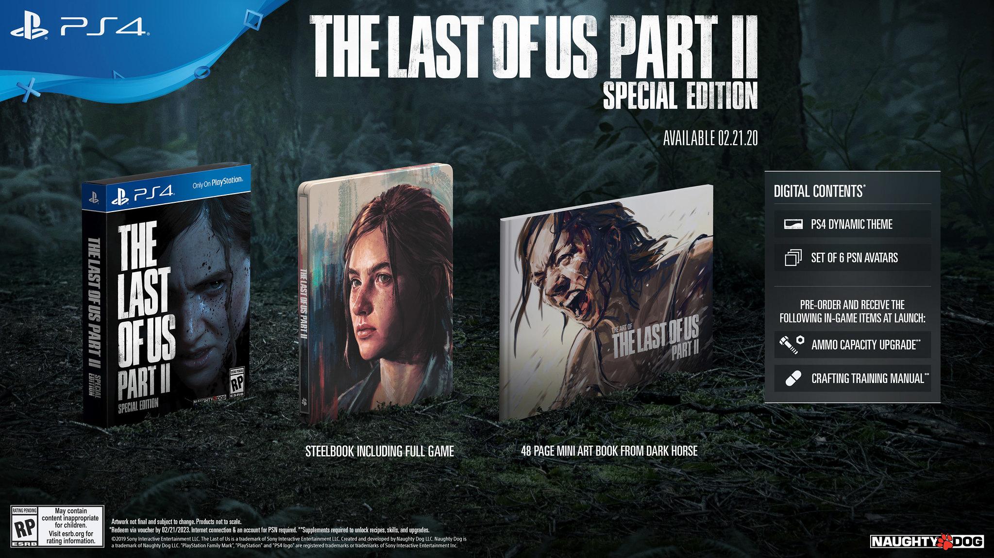 The Last of Us Part IIの画像 p1_13