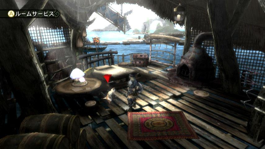 PSA: Monster Hunter 3 Ultimate demo now on Nintendo eShop