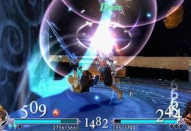 Dissidia: Final Fantasy Review