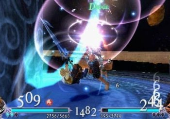 Dissidia: Final Fantasy Review