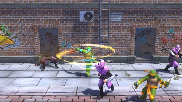 Turtles in Time Re-Shelled Review