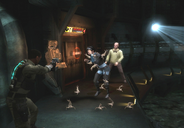 Dead Space Extraction Review
