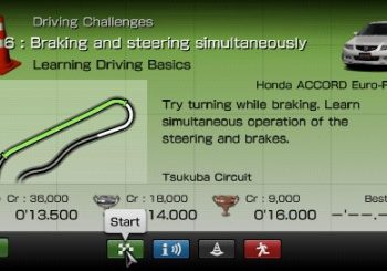 Gran Turismo PSP Review