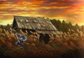 Muramasa: The Demon Blade Review