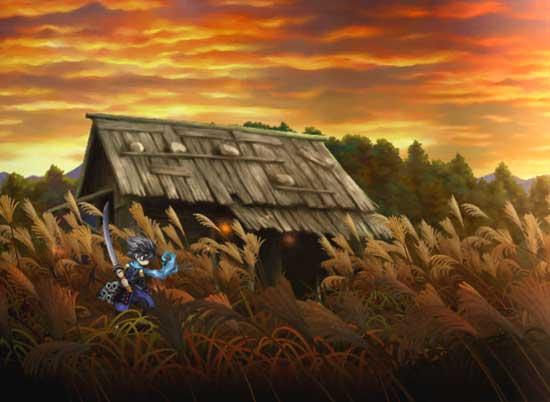 Muramasa: The Demon Blade Review