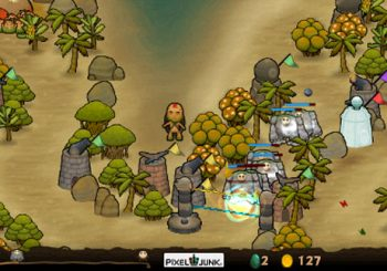 PixelJunk Monsters: Ultimate HD heading to PS Vita this July