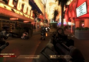 Rainbow Six: Vegas and Magic 2013 Free on Xbox Live this September